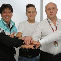 Es oficial: Fabio Quartararo se va al Leopard Racing por dos años