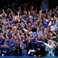 Harto de cánticos antisemitas en su estadio, el Chelsea va a enviar a sus aficionados a Auschwitz