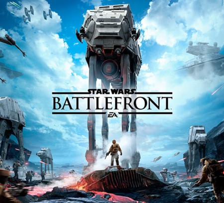 Esto es todo lo que sabemos del nuevo Star Wars: Battlefront