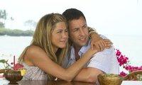Taquilla USA: Adam Sandler y Jennifer Aniston ganan por poco a... Bieber, el hommmbre