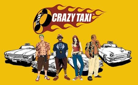 La magia de Crazy Taxi, los videojuegos de España y la herencia Dark Souls. All Your Blog Are Belong To Us (CCCLXIX)
