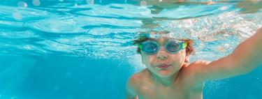 El ahogamiento es rápido y silencioso: el niño que se ahoga no parece que lo esté haciendo