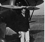 Segunda nominación para Howard Hughes
