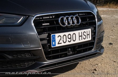 Audi A3 gama Presentación en Málaga 71