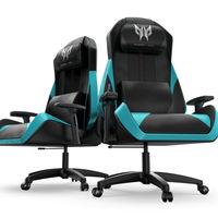 Predator Gaming Chair x OSIM: la nueva silla gaming de Acer hace masajes y tiene altavoces integrados