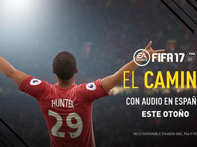 El modo historia de FIFA 17 recibirá las voces de los protagonistas en castellano y español latino