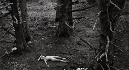 Wynn Bullock, fotógrafo del desnudo en la naturaleza ya en los años 40