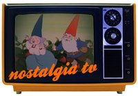 'David, el Gnomo', Nostalgia TV
