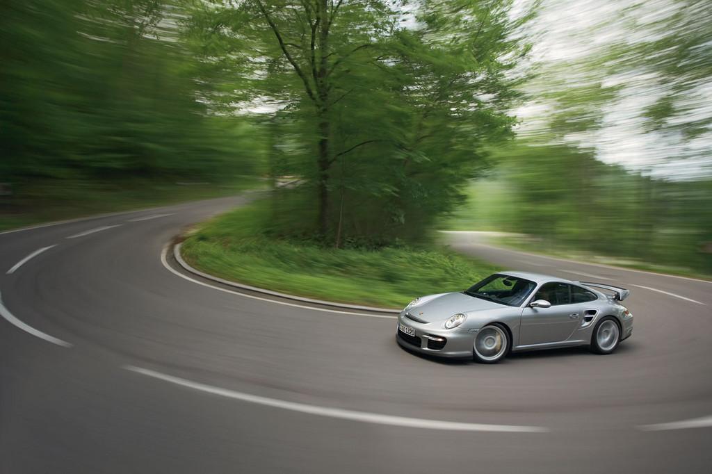 Foto de Porsche 911 (997) GT2 (7/32)