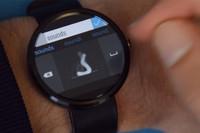 Microsoft desarrolla su propio teclado para Android Wear