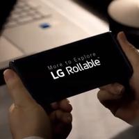 """El smartphone de LG con pantalla enrollable está en duda, según reporte: su lanzamiento """"no se ha decidido"""""""