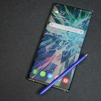 Samsung Galaxy Note 10 y Note 10+, precios y planes con Telcel