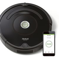 Robot aspirador Roomba 671 a su precio mínimo en Amazon: 229 euros y envío gratis