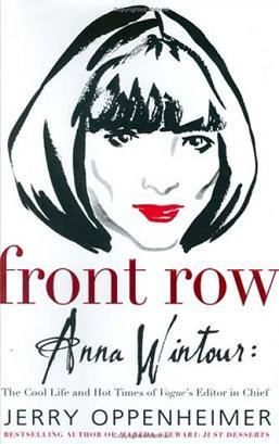 Front row, los secretos de Anna Wintour