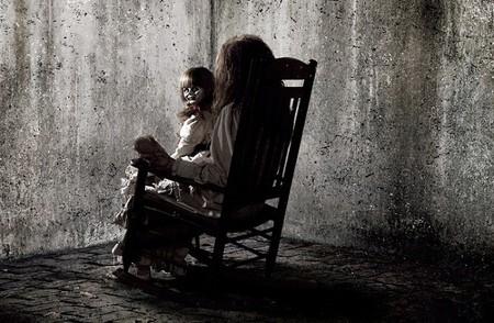 'Expediente Warren: The Conjuring', la mejor película de terror de los últimos años