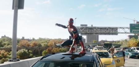 Trailer de 'Spider-Man: Sin camino a casa': Marvel se lanza de cabeza a las posibilidades de los multiversos