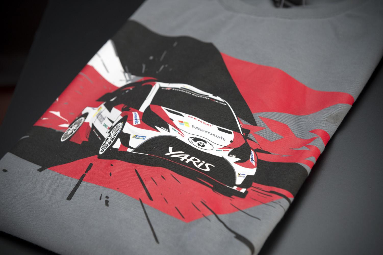 Foto de Toyota Gazoo Racing Experience (9/98)