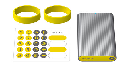 Sony 001