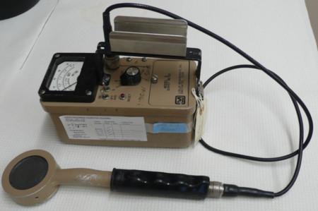 Geiger Counter 2