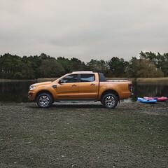 Foto 3 de 10 de la galería ford-ranger-wildtrak-2021 en Motorpasión México