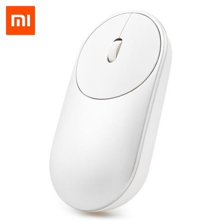 Ratón inalámbrico Xiaomi Portable Mouse por sólo 8,50 euros y envío gratis