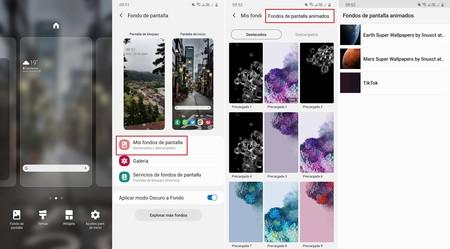 Super Wallpapers Miui 12 Xiaomi Como Instalar Funcionan Samsung Galaxy