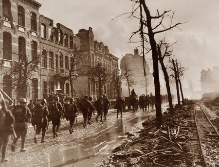 Mas Ypres