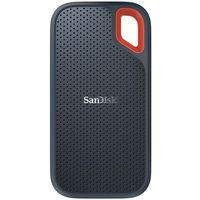 Los 2 TB SSD portables del SanDisk Extreme Portable SSD, ahora 80 euros más baratos en Amazon