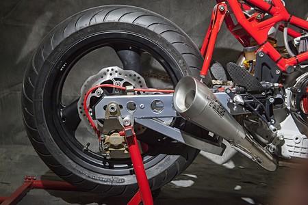 Bandu By Xtr Pepo Ducati Monster 750005