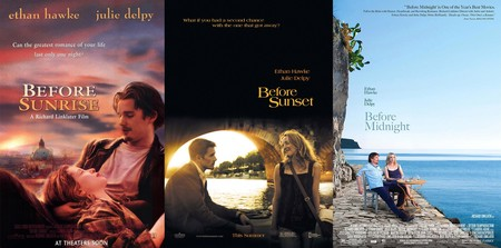 ¿Habrá secuela de 'Antes del anochecer'? Ethan Hawke habla del final de la trilogía y su posible continuación
