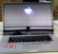 Filtraciones de última hora: Con ustedes... el nuevo MacBook Pro