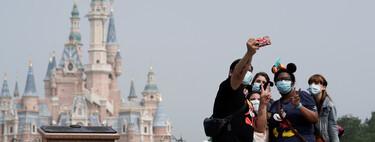 91% menos en beneficios: el colapso de los parques pone a Disney en problemas