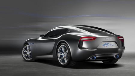Todos los Maserati estarán