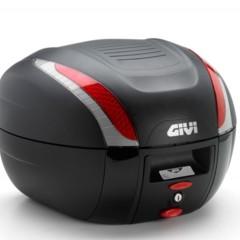 Foto 4 de 10 de la galería givi-viste-al-piaggio-x10 en Motorpasion Moto