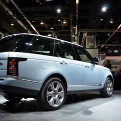 Foto 2 de 9 de la galería range-rover-hybrid en Motorpasión