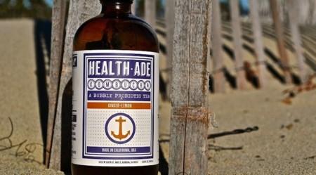 Health·Ade Kombucha, el té probiótico que triunfa al otro lado del charco