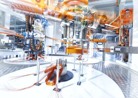 Audi inicia la producción de motores eléctricos para sus coches en la planta de Györ, Hungría