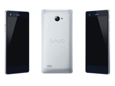 VAIO llega a los móviles con Windows gracias al Phone Biz