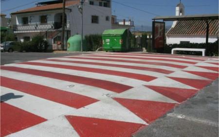 Paso Peatones Estepona Malaga