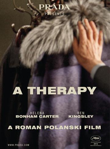 Roman Polanski presenta en Cannes un corto para Prada