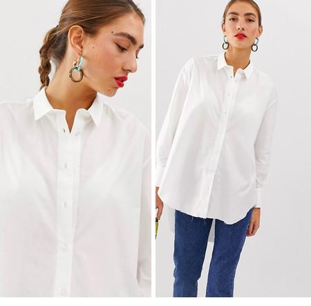 Camisa Blanacc