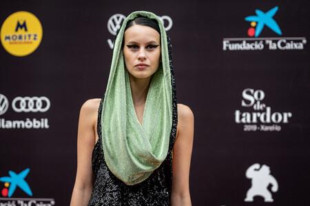 Estos han sido los cinco mejores looks de belleza que nos ha dejado la alfombra roja del primer fin de semana del Festival de Sitges