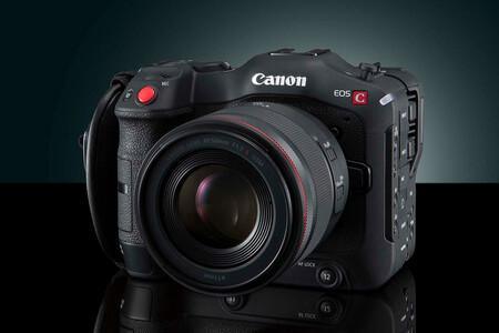 Una cámara de cine con cuerpo de mirrorless, así es la nueva Canon EOS C70