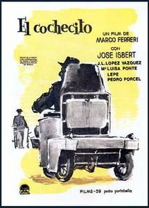'El cochecito', la mejor época del cine español