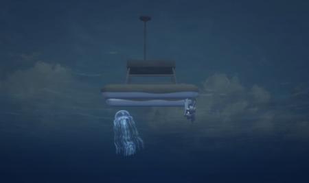 Este robot tiene uno de los mayores retos en la actualidad: acabar con la plaga de medusas
