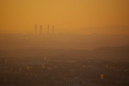 Madrid Contaminacion Sep 2015