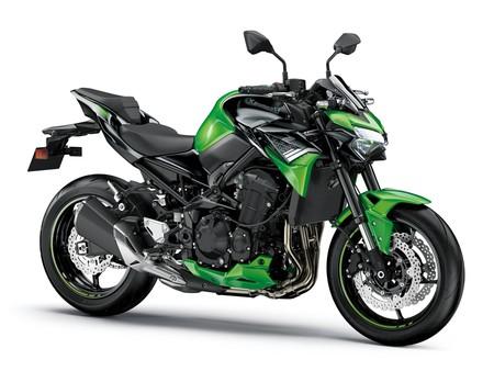 Kawasaki Z900 2020 4