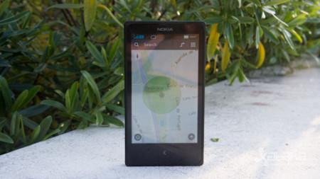 Nokia X Maps