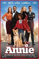 'Annie', ¡esto es criminal!