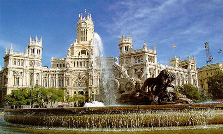 Videos promocionales: Comunidad de Madrid